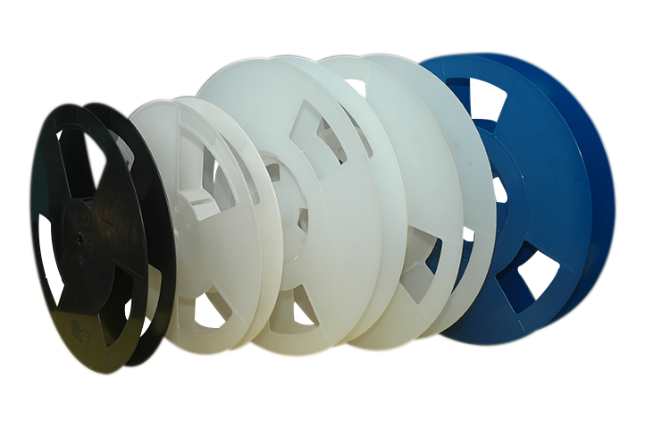 Blue Tape Sales >> Products | Plastic Reel